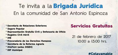 Brigada Jurídica