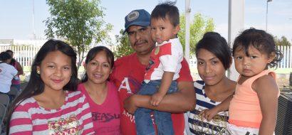 CENTROS DE ORIENTACIÓN FAMILIAR (COF)