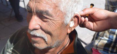 DIF Celaya le permite volver a escuchar a celayenses