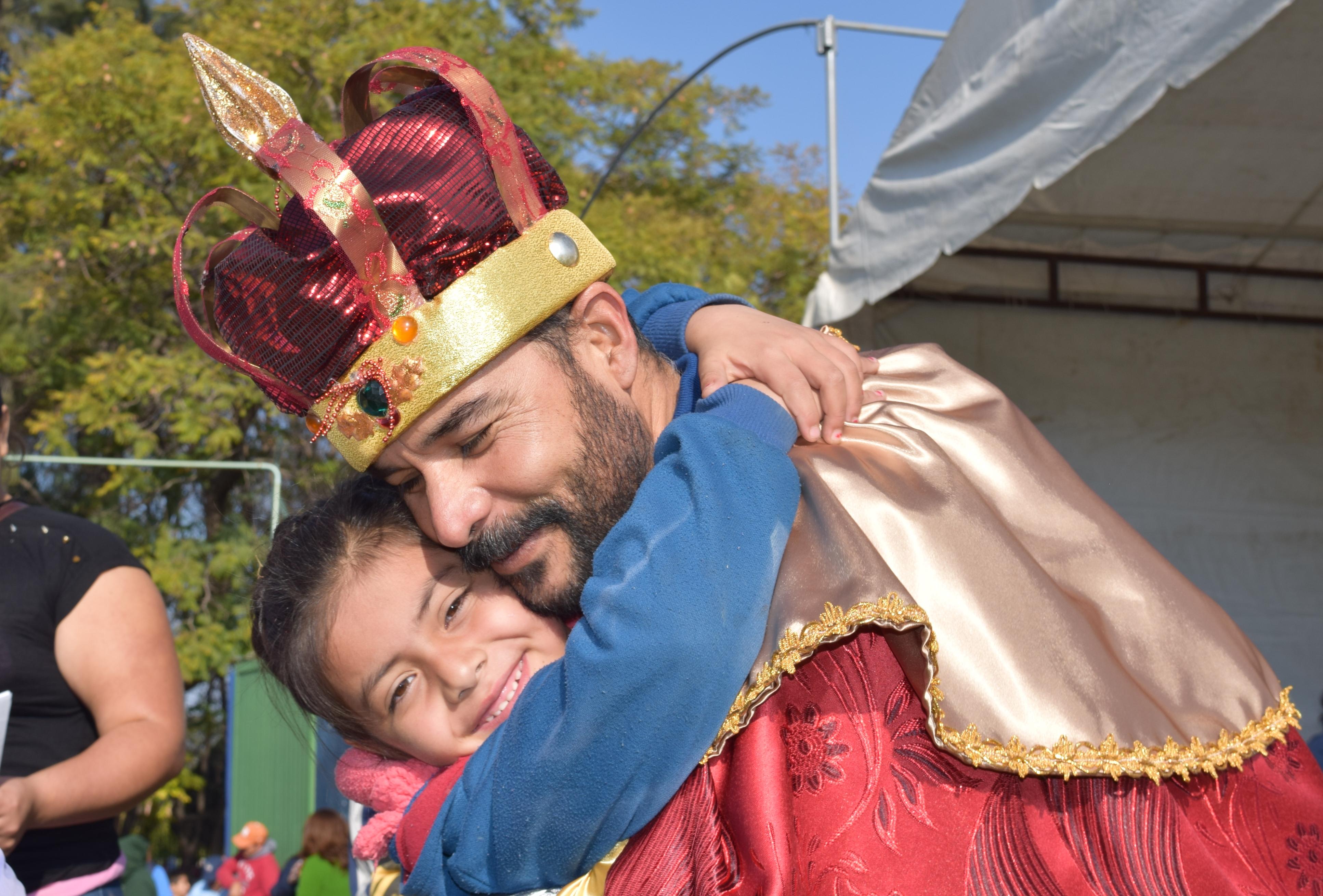 Festival Día de Reyes 2018, DIF Celaya y DIF Estatal