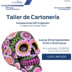 TALLER DE CARTONERÍA